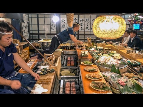 Exceed Dining | Tokyo Creative