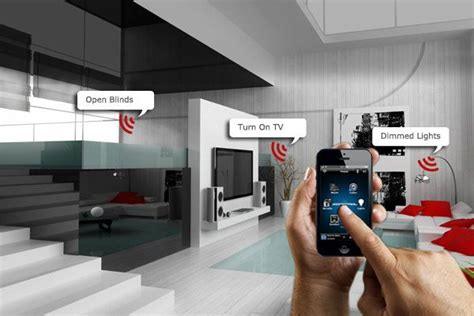 Home Automation | Residential Services | Smart Home
