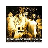 Show Me The Meaning Of Being Lonely 歌詞「Backstreet Boys」ふりがな付