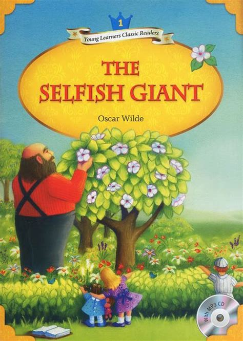 Young Learners Classic Readers Level 1 - The Selfish Giant (Book with MP3 CD) (Level 1) by Oscar Wilde on ELTBOOKS - 20% OFF!