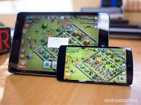 How to transfer your Clash of Clans village from iOS to