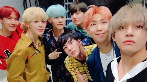 10 artists who were almost in BTS   SBS PopAsia