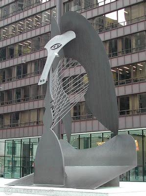 Margy's Musings: Chicago Sculpture