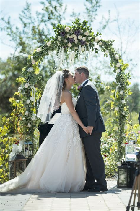 Wedding Packages - The Glen